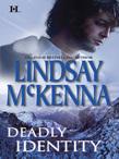 Deadly Identity (Mills & Boon M&B)