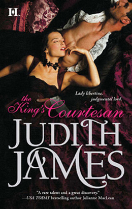 The King's Courtesan (Mills & Boon M&B)
