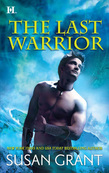 The Last Warrior (Mills & Boon M&B)