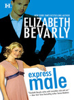 Express Male (Mills & Boon M&B)