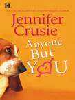 Anyone But You (Mills & Boon M&B)