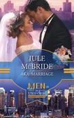 Aka: Marriage (Mills & Boon M&B) (Big Apple Babies, Book 4)