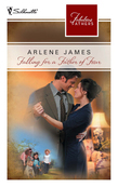 Falling for a Father of Four (Mills & Boon M&B)