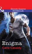 Enigma (Mills & Boon Intrigue)