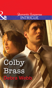 Colby Brass (Mills & Boon Intrigue)