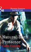 Natural-Born Protector (Mills & Boon Intrigue)