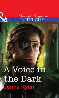 A Voice in the Dark (Mills & Boon Intrigue)