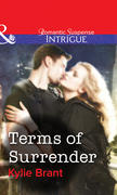 Terms Of Surrender (Mills & Boon Intrigue)