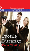 Profile Durango (Mills & Boon Intrigue)