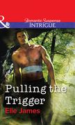 Pulling the Trigger (Mills & Boon Intrigue)