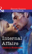 Internal Affairs (Mills & Boon Intrigue)