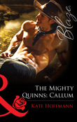 The Mighty Quinns: Callum (Mills & Boon Blaze)