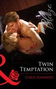 Twin Temptation (Mills & Boon Blaze)