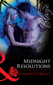 Midnight Resolutions (Mills & Boon Blaze)