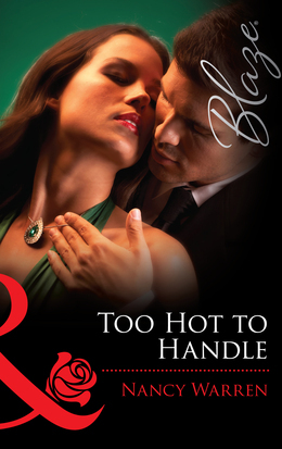 Too Hot to Handle (Mills & Boon Blaze)