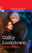 Colby Lockdown (Mills & Boon Intrigue)
