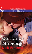 Colton by Marriage (Mills & Boon Intrigue)