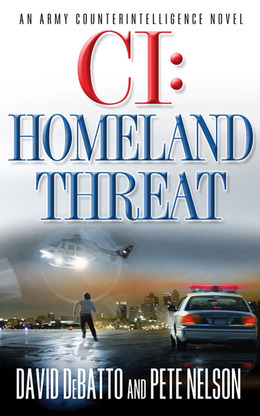 CI: Homeland Threat: Homeland Threat