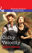 Colby Velocity (Mills & Boon Intrigue)
