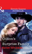 Colton's Surprise Family (Mills & Boon Intrigue)