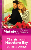 Christmas in Hawthorn Bay (Mills & Boon Vintage Superromance)