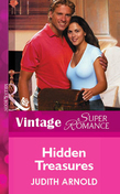 Hidden Treasures (Mills & Boon Vintage Superromance)