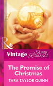 The Promise of Christmas (Mills & Boon Vintage Superromance)