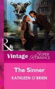 The Sinner (Mills & Boon Vintage Superromance)