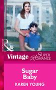Sugar Baby (Mills & Boon Vintage Superromance)