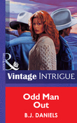 Odd Man Out (Mills & Boon Vintage Intrigue)