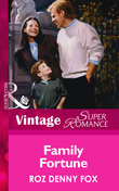 Family Fortune (Mills & Boon Vintage Superromance)