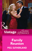 Family Reunion (Mills & Boon Vintage Superromance)