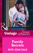 Family Secrets (Mills & Boon Vintage Superromance)