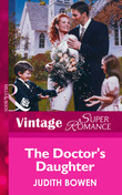 The Doctor's Daughter (Mills & Boon Vintage Superromance)