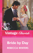 Bride by Day (Mills & Boon Vintage Cherish)