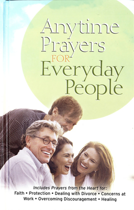 Anytime Prayers for Everyday People