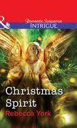 Christmas Spirit (Mills & Boon Intrigue)