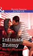 Intimate Enemy (Mills & Boon Intrigue)