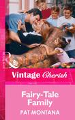Fairy-Tale Family (Mills & Boon Vintage Cherish)
