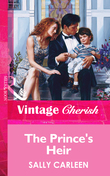 The Prince's Heir (Mills & Boon Vintage Cherish)
