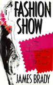 Fashion Show, or, The Adventures of Bingo Marsh: A Novel