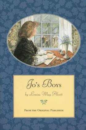 Jo's Boys: From the Original Publisher
