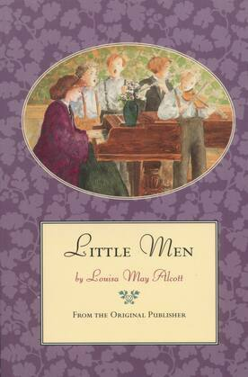 Little Men: From the Original Publisher