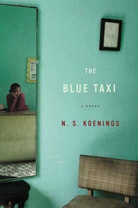 The Blue Taxi: A Novel