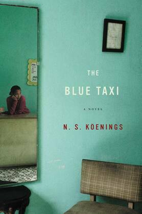 The Blue Taxi: A Novel