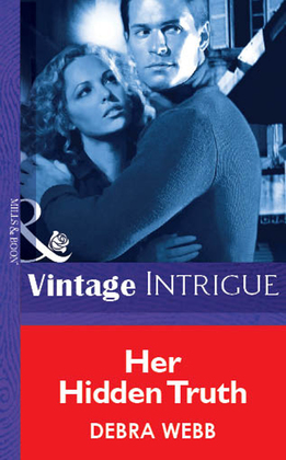 Her Hidden Truth (Mills & Boon Vintage Intrigue)