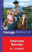 Intimate Secrets (Mills & Boon Vintage Intrigue)