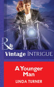 A Younger Man (Mills & Boon Vintage Intrigue)