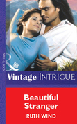 Beautiful Stranger (Mills & Boon Vintage Intrigue)