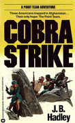 The Point Team: Cobra Strike - Book #3: Cobra Strike - Book #3